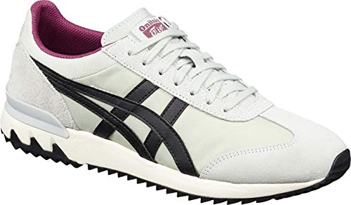 Onitsuka Tiger California 78 EX Unisex Running Shoes, Light Sage/Black, 4 M US ()