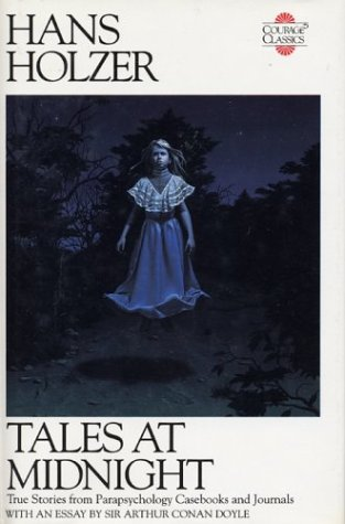 Download Tales at Midnight: True Stories from Parapsychology Casebooks and Journals (Courage Classics) pdf