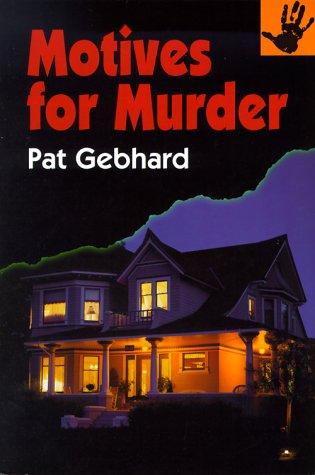 Download Motives for Murder PDF