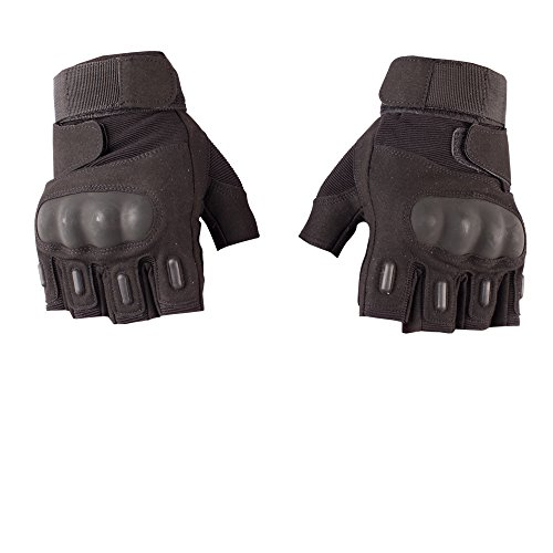 Cheap Mens Leather Gloves - 9