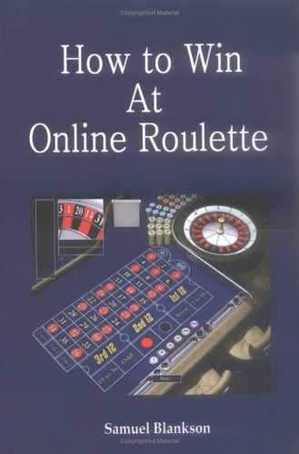 Download How to Win at Online Roulette pdf