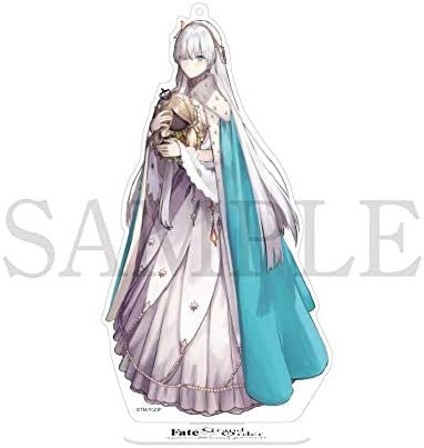 Amazon Com Fate Grand Order Anastasia Romanova Caster Animejapan 2019 Fgo Acrylic Stand Key Chain Mascot Collection Anime Art Home Kitchen We will be holding the 「anastasia pickup 2 summon」 for a limited time only! fate grand order anastasia romanova