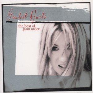 Greatest Hurts: Best of Jann ()