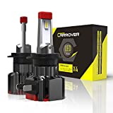 Best H7 Bulbs - CAR ROVER H7 60W LED Headlight Bulbs Extremely Review