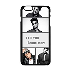 HDSAO Bruno Mars Cell Phone Case for Iphone 6 Plus