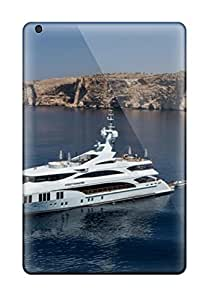 Fashion MZQATdA1058zjbti Case Cover For Ipad Mini/mini 2(benetti Yacht)