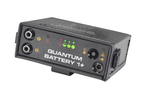 Turbo Quantum Battery Pack (Quantum Battery 1 Plus (QB1+))