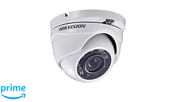 HIKVISION DS-2CE56D0T-IRM(2.8mm) Analog HD TVI 1080p: Amazon.es: Electrónica