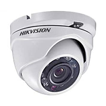 HIKVISION DS-2CE56D0T-IRM(2.8mm) Analog HD TVI 1080p