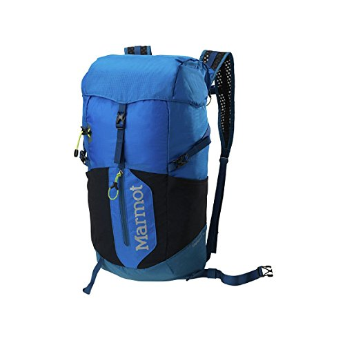 Marmot Unisex Kompressor Plus Peak Blue/Dark Sapphire One Size