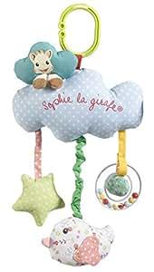 Sophie La Girafe My Musical