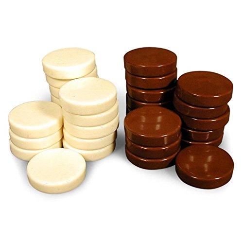 Backgammon Stone (Uria stone Backgammon Checkers -)