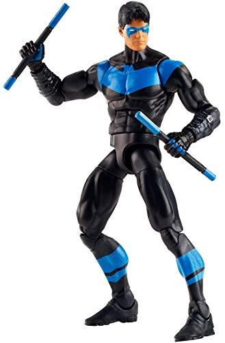 DC Comics Nightwing Rebirth