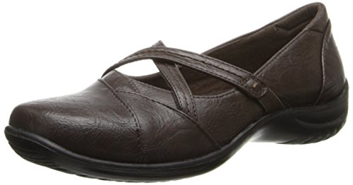 Women's Jane Easy Marcie Brown Mary Street 58UwnnxO