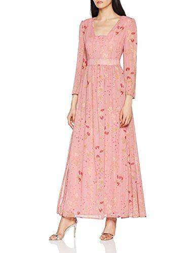 Vestido Clift De Et Mikkelsen Fiesta 03049 Rosa Day Para blushing Mujer Birger nqRUwA