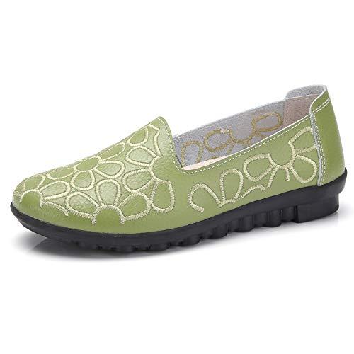 Eu Vert Zhrui Noir Chaussures coloré Taille 38 wAqpISqB