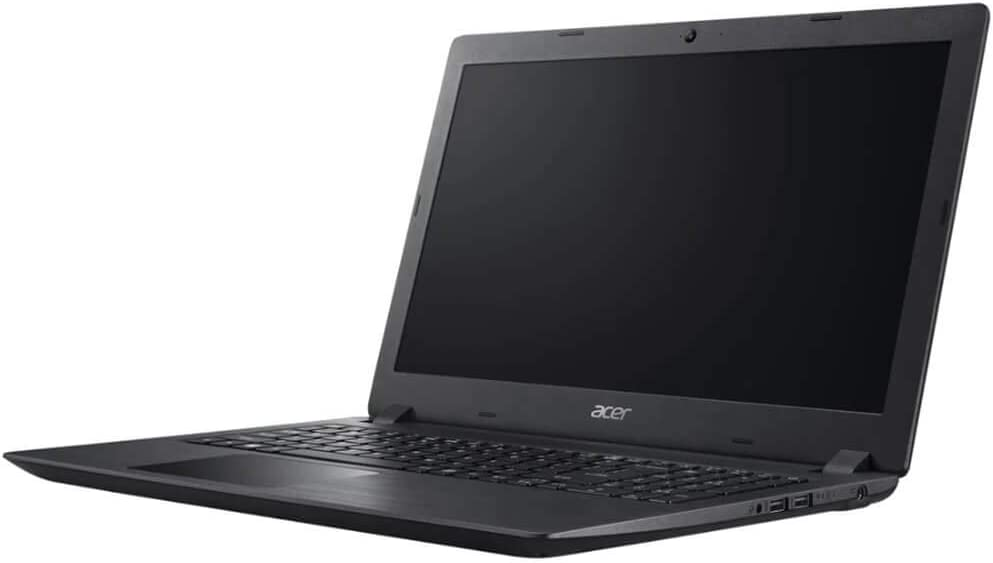 Acer 15.6 3050U 12G 1TB W10H