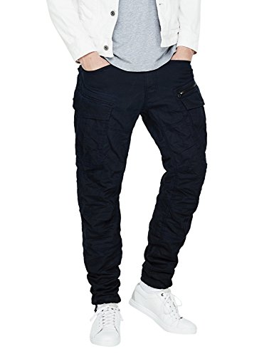G-Star Rovic Zip 3D Tapered Pants Size 30x32 by G-Star Raw