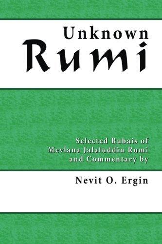 Download Unknown Rumi pdf