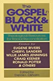 The Gospel in Black and White, , 0830818871