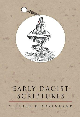 Early Daoist Scriptures (Daoist Classics , No 1)
