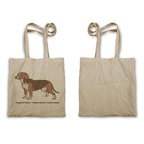Hundezucht American Foxhound 1 Tragetasche s785r