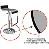 Amazon Com 600mm Rubber Floor Protector For Styling Chair