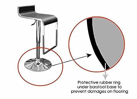 amazon com abacus swivel chair parts 1751 451 black stool round