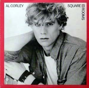 Square Rooms (Vinyl)