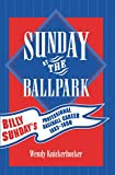Sunday at the Ballpark, Wendy Knickerbocker, 0810837277