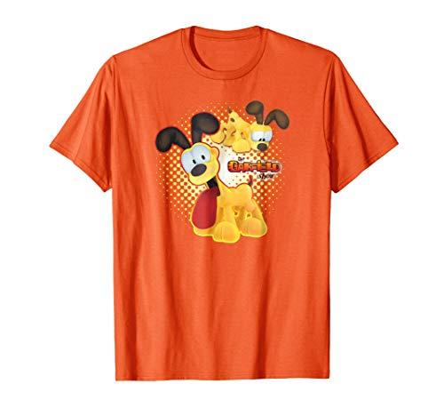 Garfield Odie T Shirt
