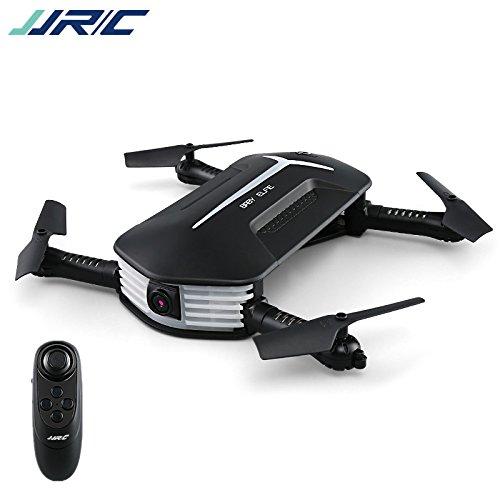 RC Drone Quadcopter Helicóptero,Mini Elfie Selfie 720P WIFI/Altitude Hold modo