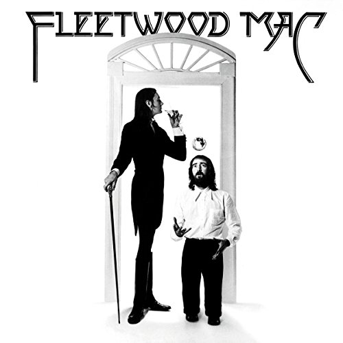 Fleetwood Mac (Deluxe)(1LP/3CD/1DVD)