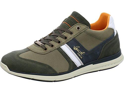 Bullboxer Chaussures Bullboxer Vert Chaussures Vert Chaussures Bullboxer Vert zzCqwR4a