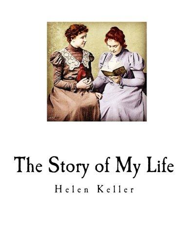 The Story of My Life (Helen Keller)