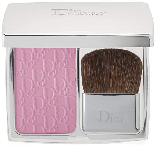 Christian Dior Rosy Glow Awakening Blush No 1 Petal for Women, 0.26 Ounce