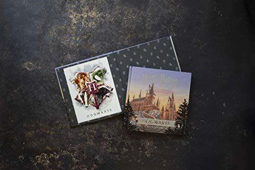 Buy harry potter hogwarts a history book