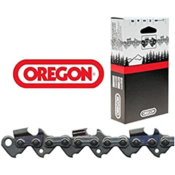 "Worx 18"" Oregon Chain Saw Repl. Chain Model #WG300, WG303, WG304 (9163) 3/8"" Pitch .050 Gauge 63 Drive Links Manufactured by Oregon WAP#:9163"