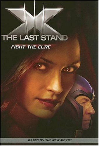Download X-Men: The Last Stand: Fight the Cure (No. 2) pdf