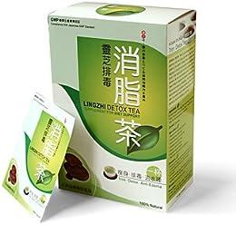 Lingzhi Detox Tea - 30 packs