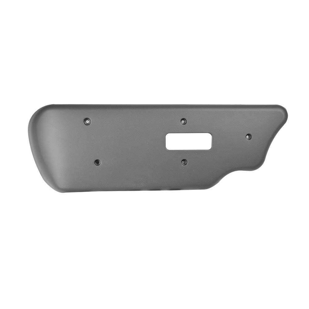 Power Seat Adjuster Switch Trim