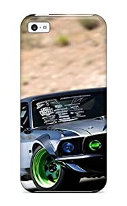 Hot New Ford Case Cover For ipod touch4 With Perfect Design