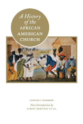 Search : A History of the African American Church