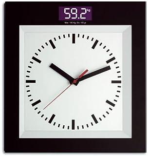TFA 60.3000.01, LCD, Negro, Blanco, 300 x 320 x 47