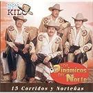 15 Corridos Y Nortenas / Pacas De a Kilo