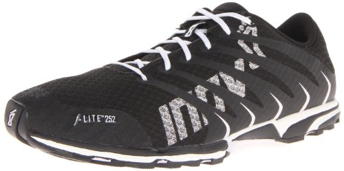Inov-8 F-lite 252 Cross-training Shoe Raven / Blanco