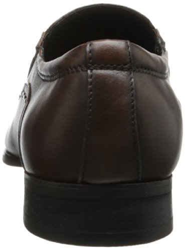 Kenneth Cole Reaktion Mænds Key Note Slip-on, Brun