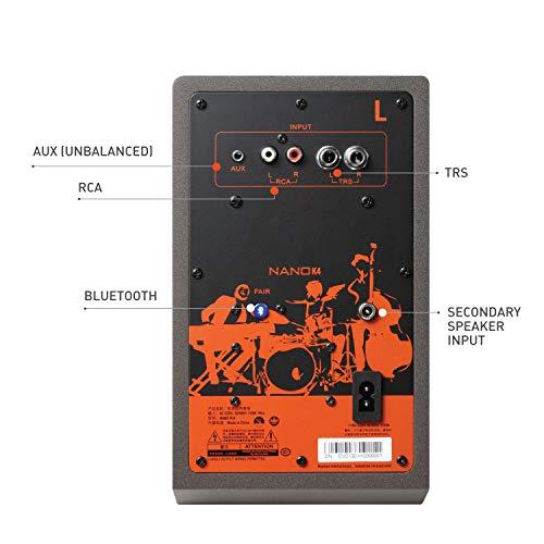 "JBL Professional NANO K4-4"" Full-range Powered Monitor Pair"