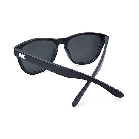 Gafas de sol Knockaround Premium Black / Moonshine ...
