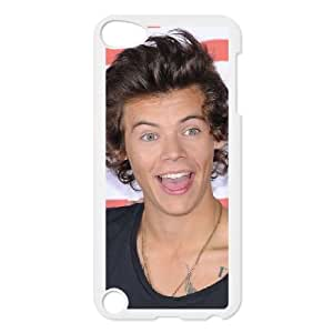 iPod Touch 5 Case White_Harry Styles_001 E2L0Z